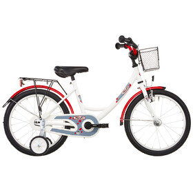 "Vermont Kids Karo Bicicletta bambino 18"" bianco"